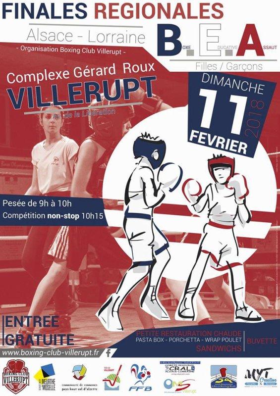 10 DU BCV POUR UN TITRE DE CHAMPION ALSACE-LORRAINE CE DIMANCHE A VILLERUPT...