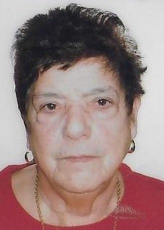 NECROLOGIE: Madame Rosa BARBERIO