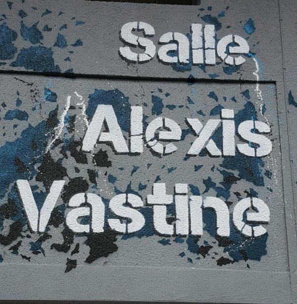 C'EST PORTES OUVERTES DIMANCHE 10 SALLE ALEXIS VASTINE...
