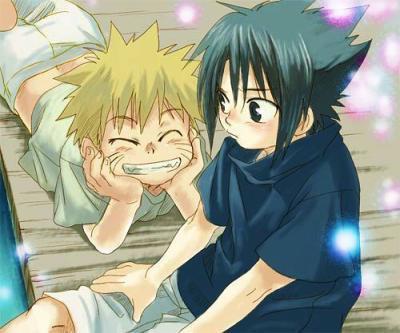 naruto love sasuke