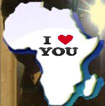 BLACK TEAM pour l'amour de l'afrique (2011)
