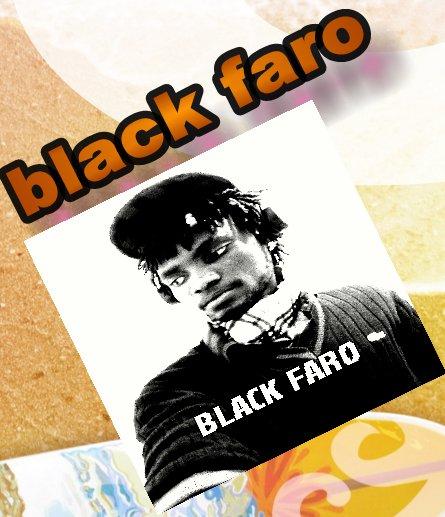 BLACK FARO