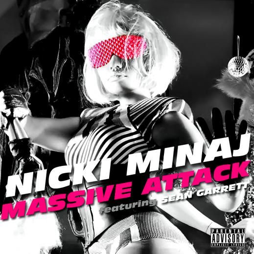 Massive attack ♥♥