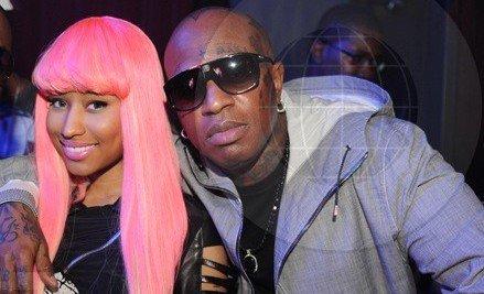"""écouter: """"Y.U.Mad"""" de Birdman en featuring Nicki Minaj & Lil Wayne"""