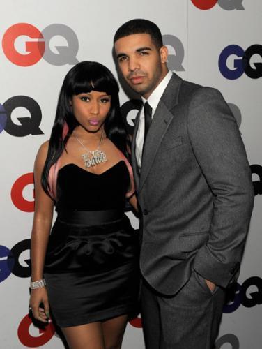 Nicki Minaj repasse enfin sous la caméra !