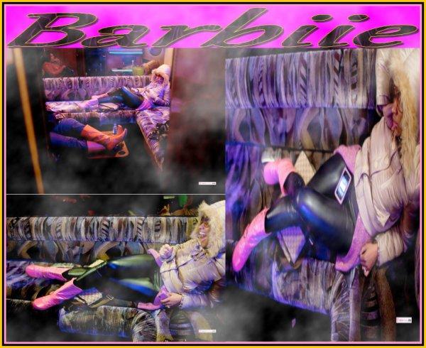 Photos: Nicki Minaj Fader Magazine Outtakes
