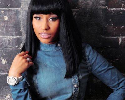 Nicki Minaj Son anniversaire avec Lil Wayne