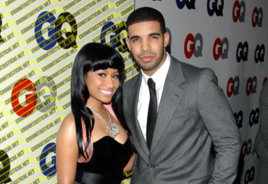 La guerre entre Lil'Kim et Nicki Minaj est officiellement déclarée !