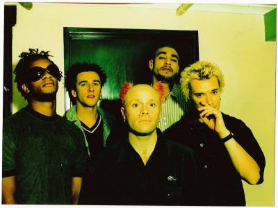 ☣ The Prodigy ☣