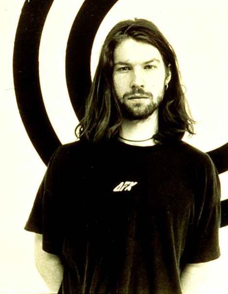 ☣ Aphex Twin ☣