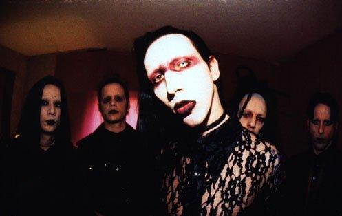 ☣ Marilyn Manson ☣