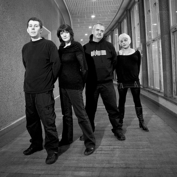 ☣ Throbbing Gristle ☣