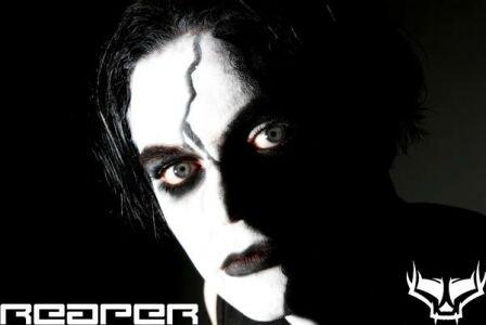 ☣ Reaper ☣
