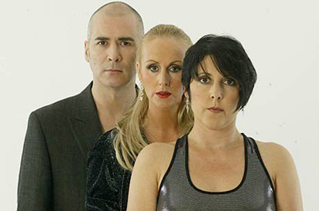 ☣ The Human League ☣