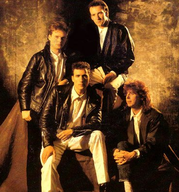 ☣ Orchestral Manoeuvres in the Dark ☣