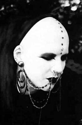 ☣ Sopor Aeternus & The Ensemble of Shadows ☣