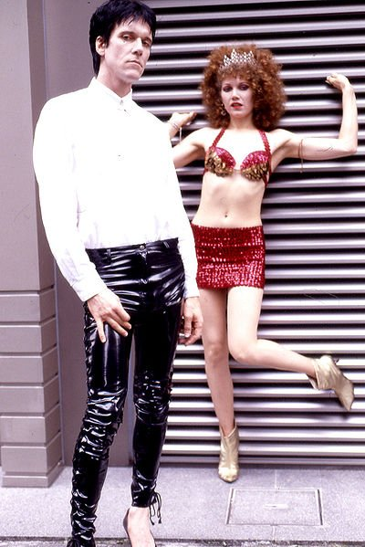 ☣ The Cramps ☣