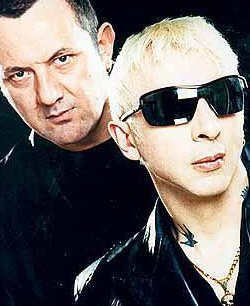 ☣ Soft Cell ☣