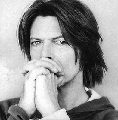 ☣ David Bowie ☣