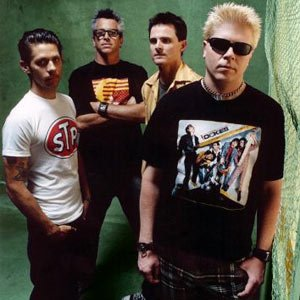 ☣ The Offspring ☣