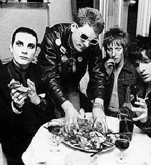 ☣ The Damned ☣