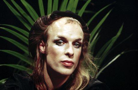 ☣ Brian Eno ☣