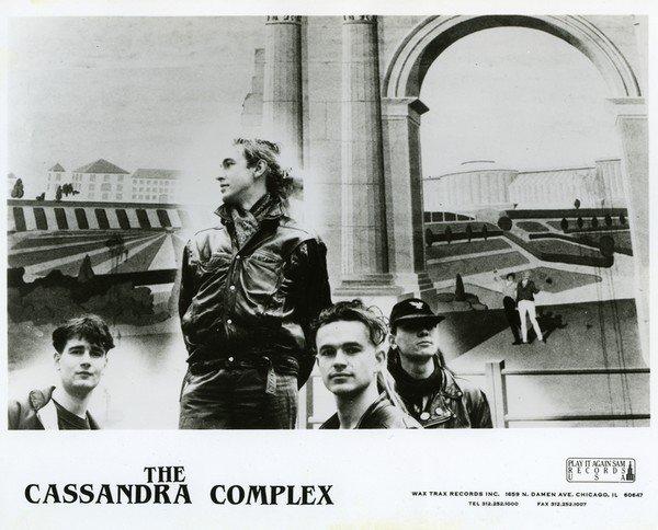☣ The Cassandra Complex ☣