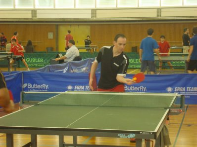 Championnats Romands 2011 - en images