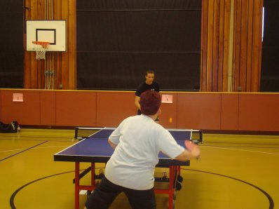 TOURNOI PRINTANIER 2011 - EN PHOTOS