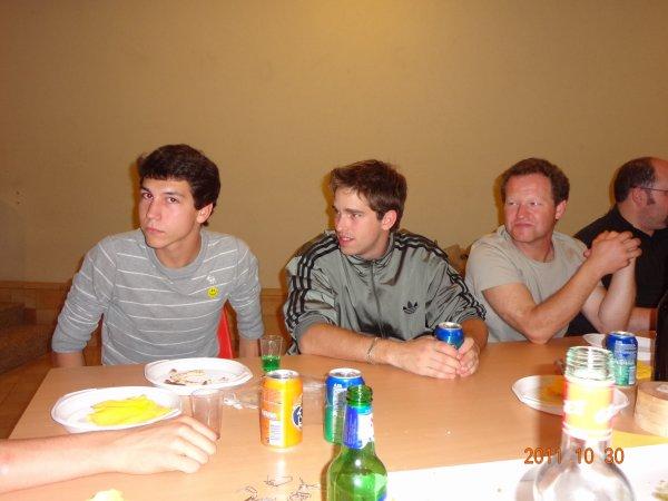 Loto 2011 - soirée