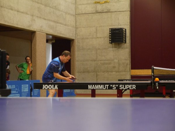 TOURNOI INTERNE 2013 - EN IMAGES