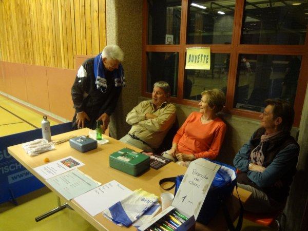 Tournoi Printanier 2014 - Manche 1 en images