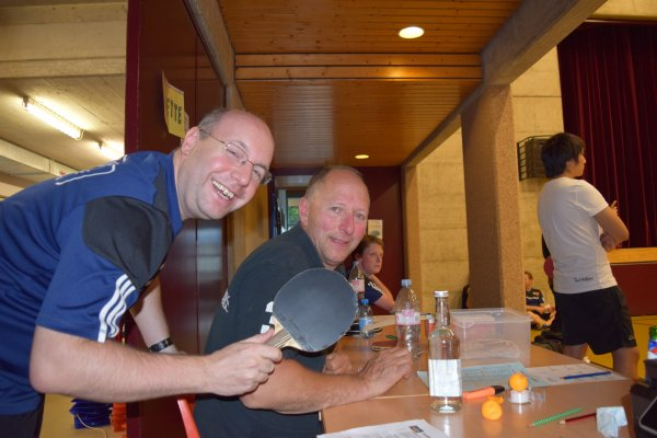 Tournoi Printanier 2015 - soirée no 2 - en images