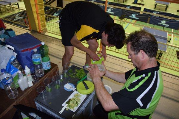 Iron-Ping 2015 - photos