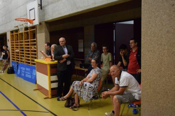 Tournoi Printanier 2015 - la manche 3 en images