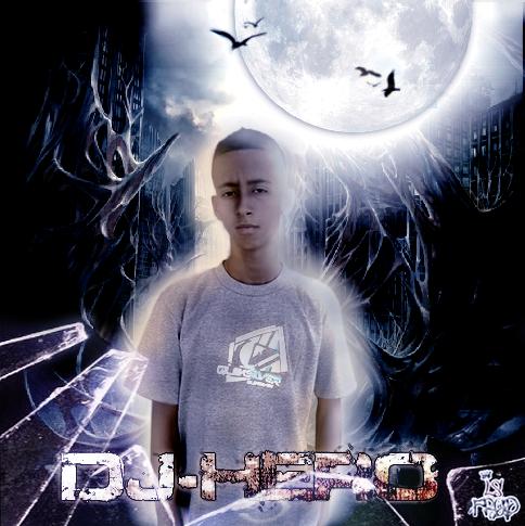DJ-HERO