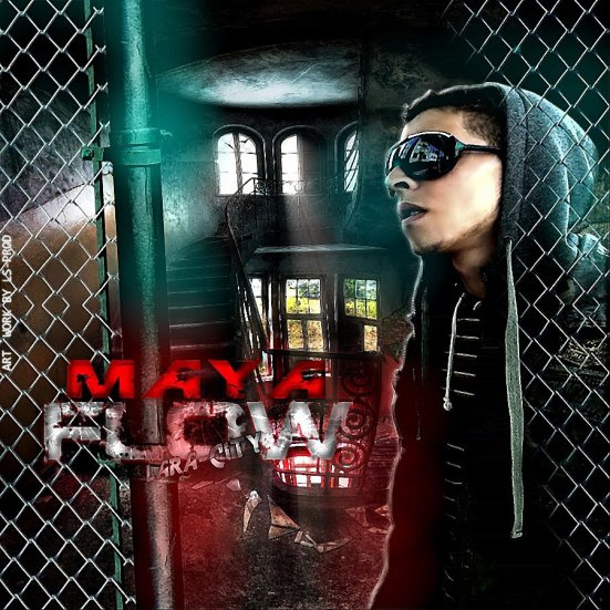 MAYA-FLOW