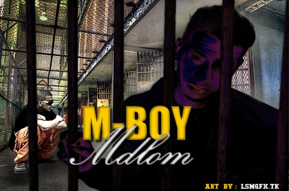 M-BOY