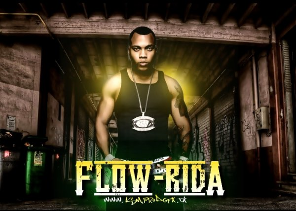 FLOW RIDA