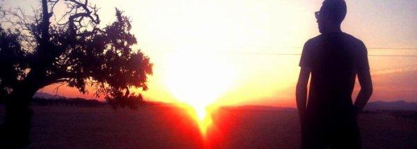 sun set <3