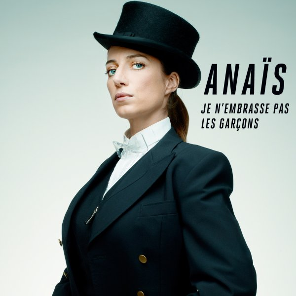 Anaïs chante Georges Guétary