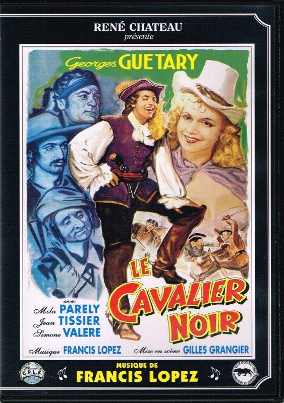 Georges Guétary. Nouveau DVD