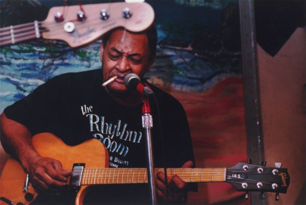 JUNIOR KIMBROUGH ( 1930-1998 )