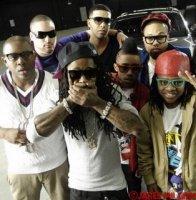 Lil Wayne Ft. Jae Millz, Gudda Gudda & Tyga - YM Banger (2010)
