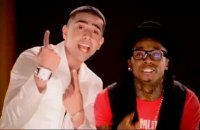 Lil Wayne Ft. Jay Sean - That Aint Me (2010)