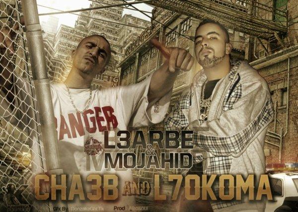 ........  L3arbé  feat  Mojahid  ........