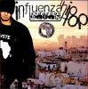 """Album """"Influenza L Hip Hop """" De MOHAMMAD DIN"""