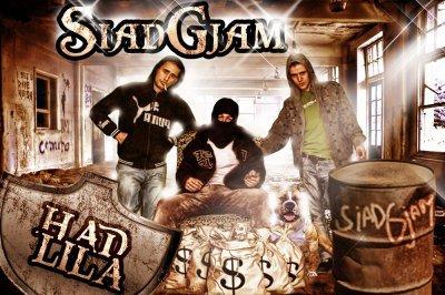 SiadGjam-Had Lila 2011