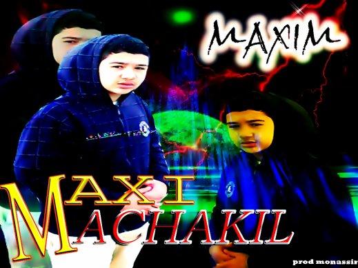 maxim  new 2011