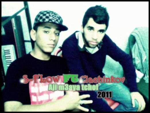 S-FLow ft Clachinko